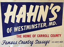 Hahn's of Westminster, MD