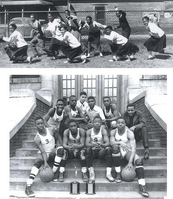 1940 Second Ward sports.jpg
