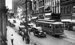 1920's- E Trade St