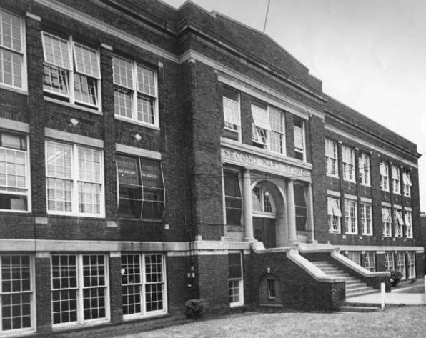 Second Ward Opened 1923.jpg