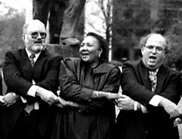 Sarah Mingo Stevens becomes the first black woman on the school board in 1980.