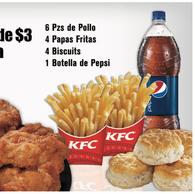 KFC POP