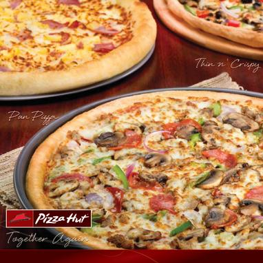 Pizza Hut POP