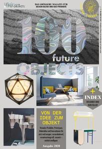 100 FUTURE SPACES