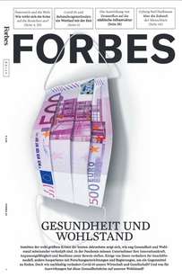 FORBES DAILY: HEALTH & WEALTH