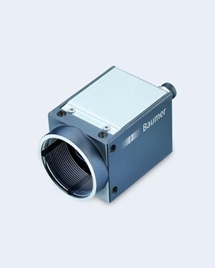 Baumer CX Series Industrial Camera Thumb