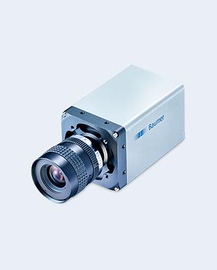 Baumer CXI Industrial Camera Thumbnail.p