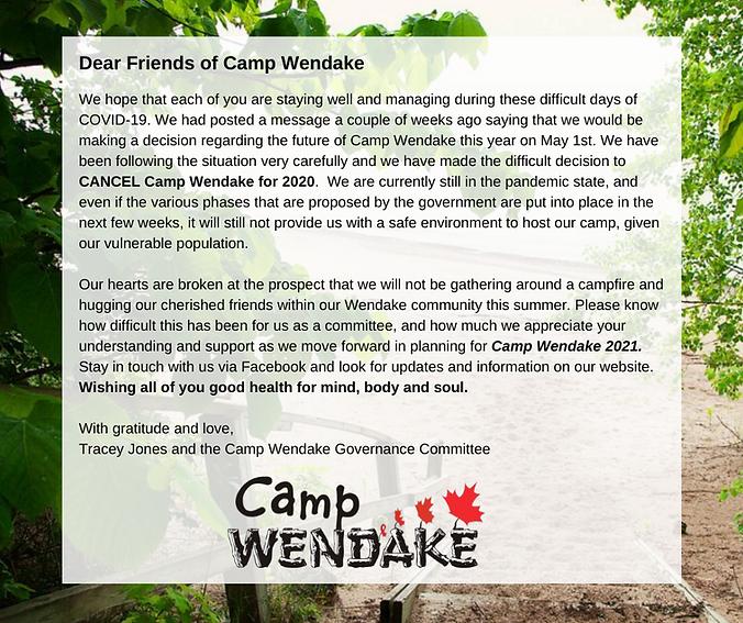 Dear Friends of Camp Wendake.png