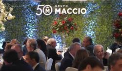 50 Años Grupo Macció