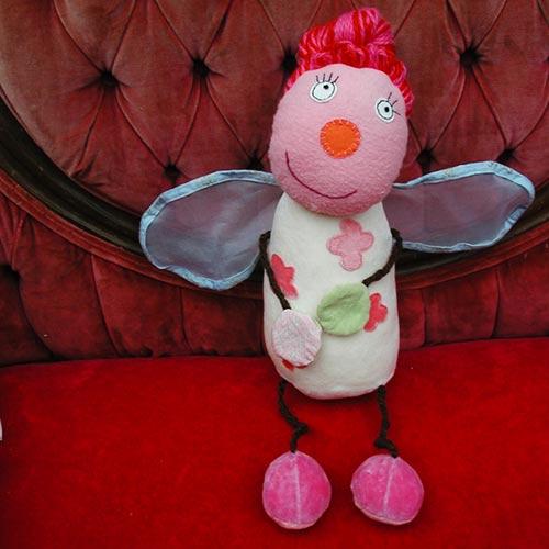 Lila the Fairy