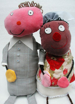 Thomas & Daryl Get Married