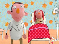 Dr. Dennis & Penelope