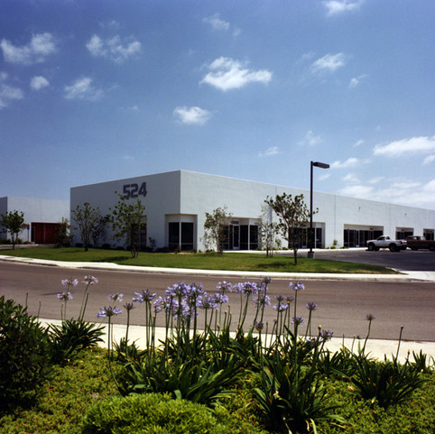 Otay Industrial Park Tilt