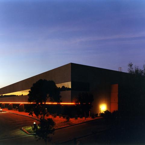 Sorrento Mesa Industrial Park