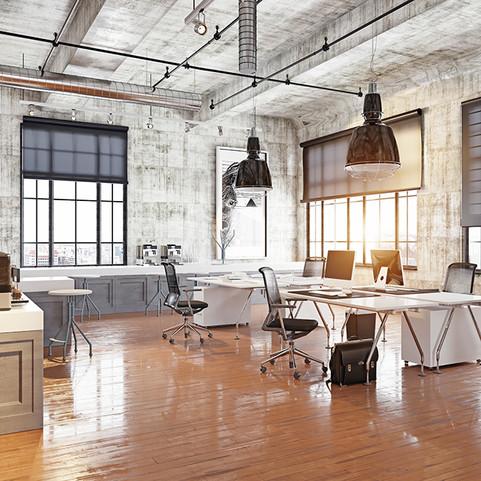 Loft Office SF