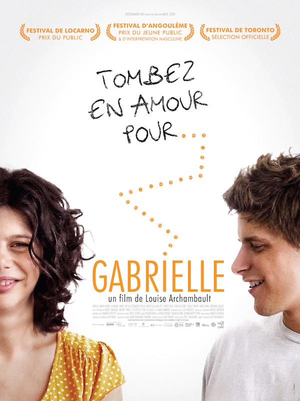 Tombez en Amour Pour Gabrielle, Les Studios de la Seine
