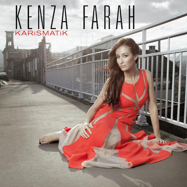 Kenza Farah, Les Studios de la Seine