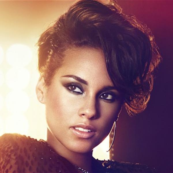 Alicia Keys, Les Studios de la Seine