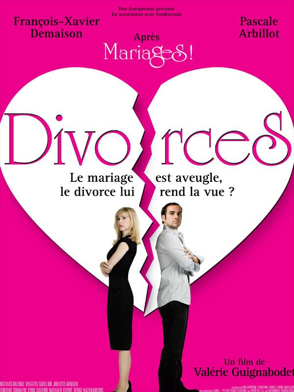 Divorces, Les Studios de la Seine