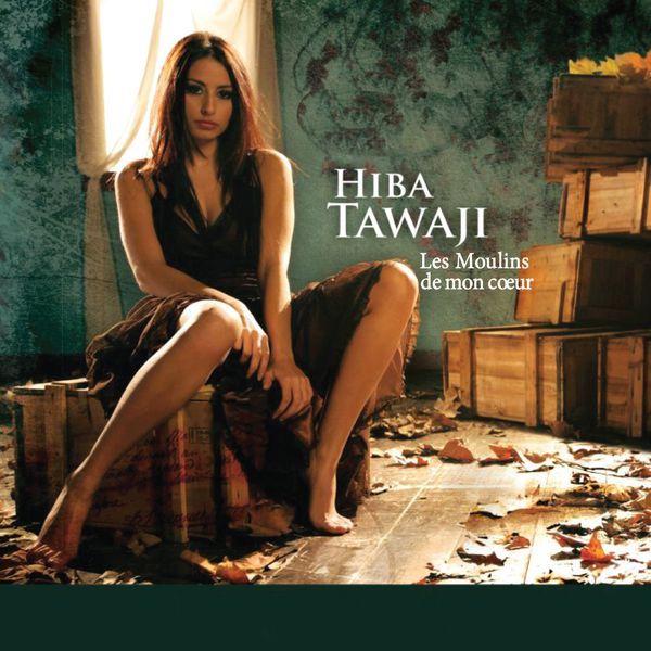 Hiba Tawaji, Les Studios de la Seine