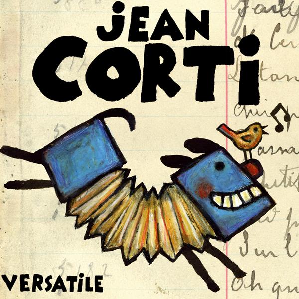 Jean Corti, Les Studios de la Seine