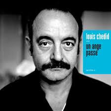 Louis Chedid 2, Les Studios de la Seine