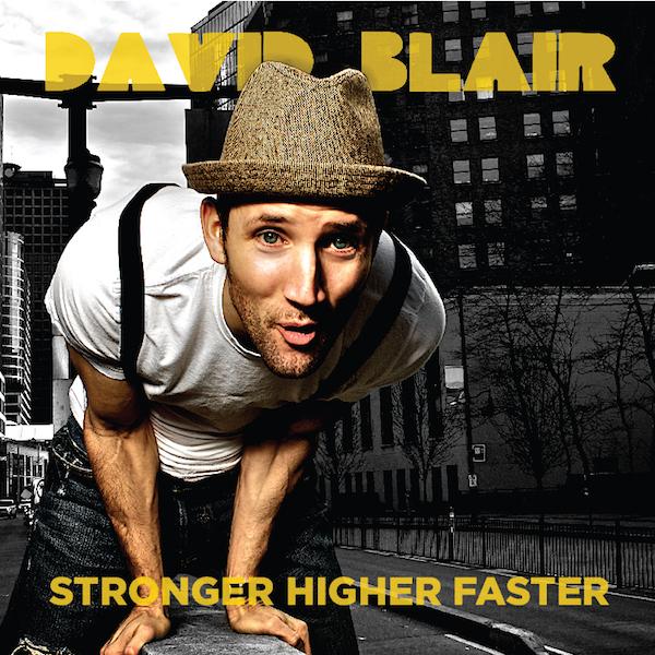 David Blair, Les Studios de la Seine