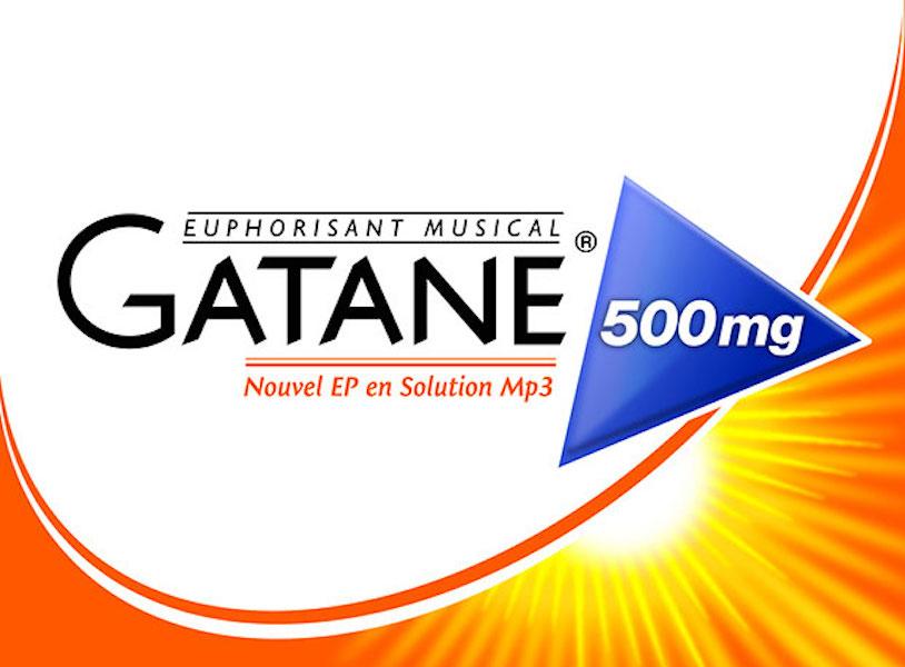 Gatane, Les Studios de la Seine