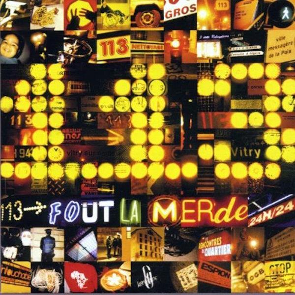 113, Les Studios de la Seine