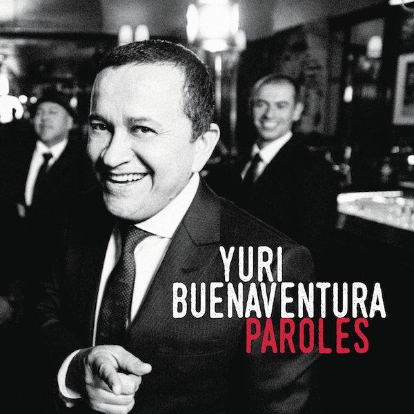 Yuri Buenaventur