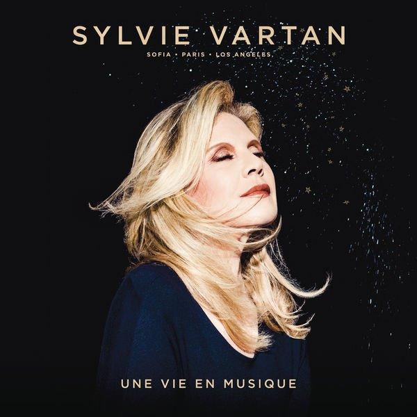 Sylvie Vartan, Les Studios de la Seine