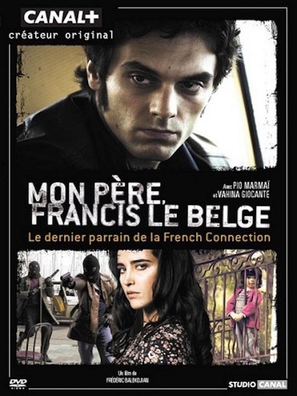 Mon pere francis le belge, Les Studios de la Seine