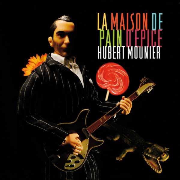 Huber Mounier