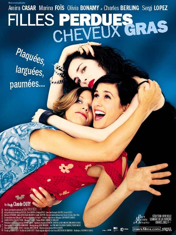 Filles Perdues, Cheveux Gras, Les Studios de la Seine