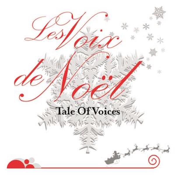 Tale Of Voices, Les Studios de la Seine