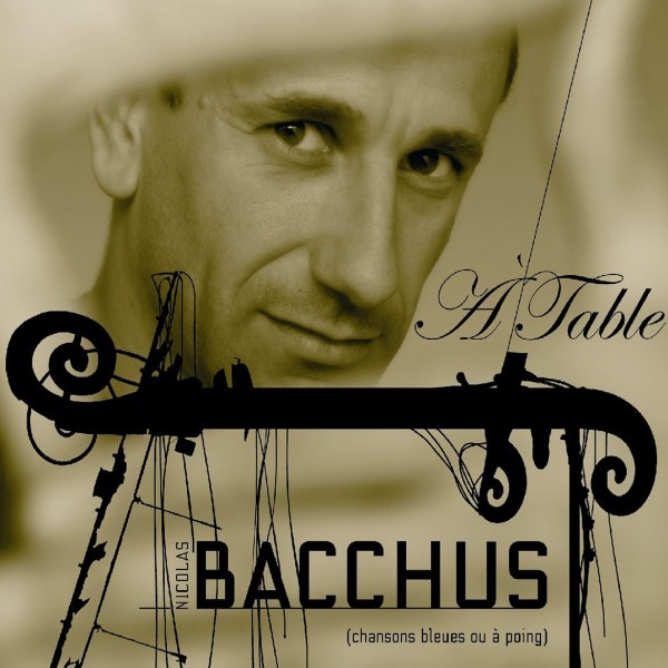 Nicolas Bacchus 2, Les Studios de la Seine