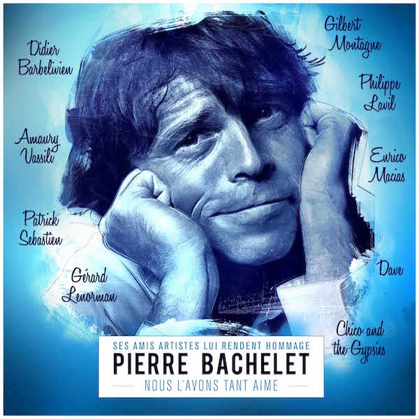 Pierre Bachelet, Les Studios de la Seine