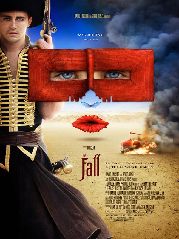 The Fall, Les Studios de la Seine