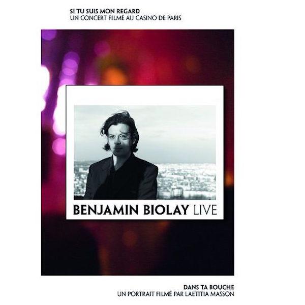 Benjamin Biolay, Les Studios de la Seine