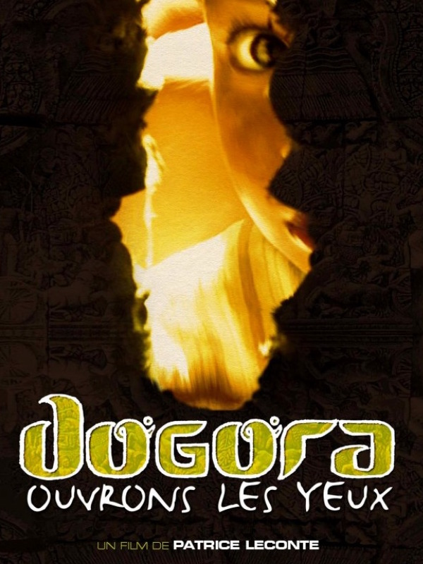 Dogora Ouvrons les Yeux, Les Studios de la Seine