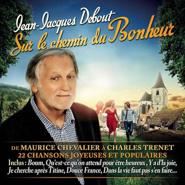 Jean-Jacques Debout 2, Les Studios de la Seine