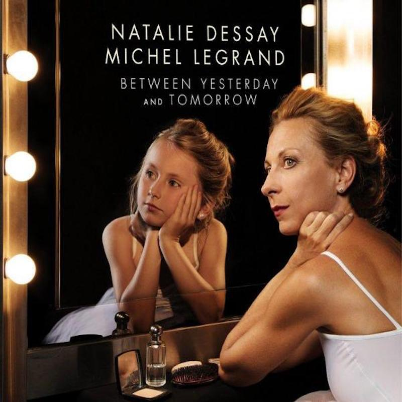 Nathalie Dessay / Michel Legrand