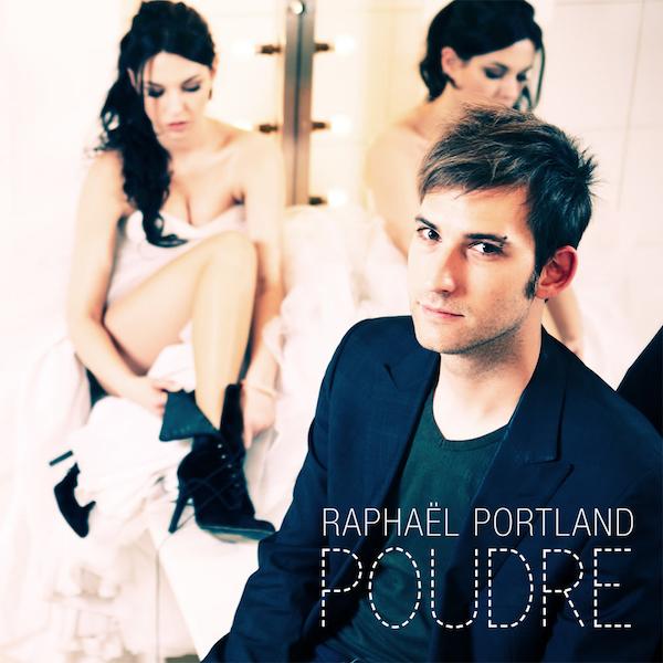 Raphael Portland, Les Studios de la Seine