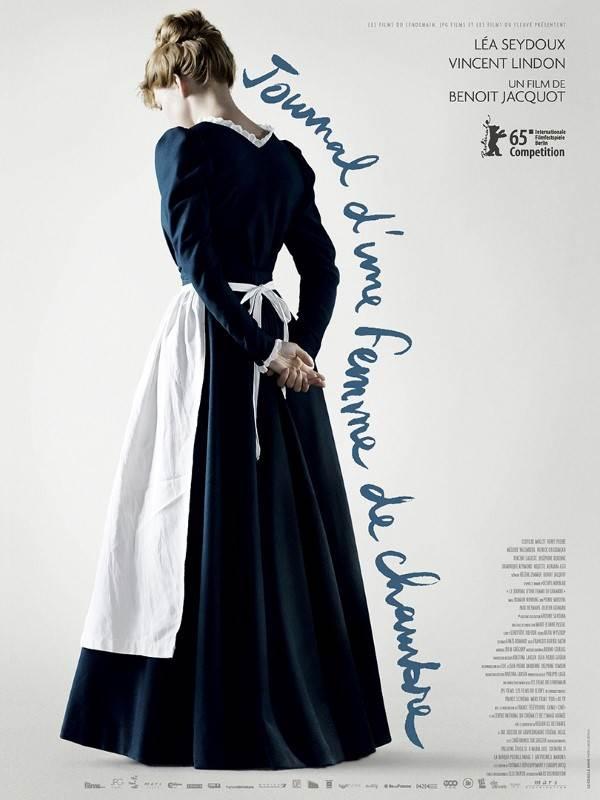 Journal d'une Femme de Chambre, Les Studios de la Seine