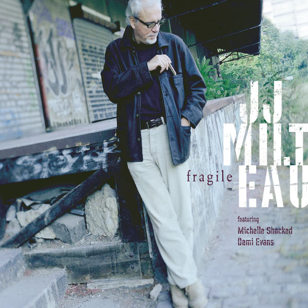 Jean Jacques Milteau, Les Studios de la Seine