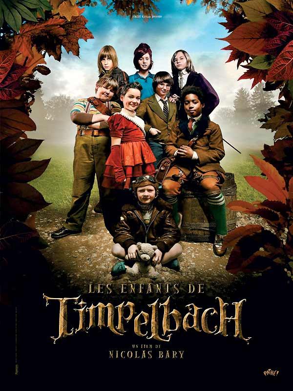 Les Enfants de Timpelbach, Les Studios de la Seine