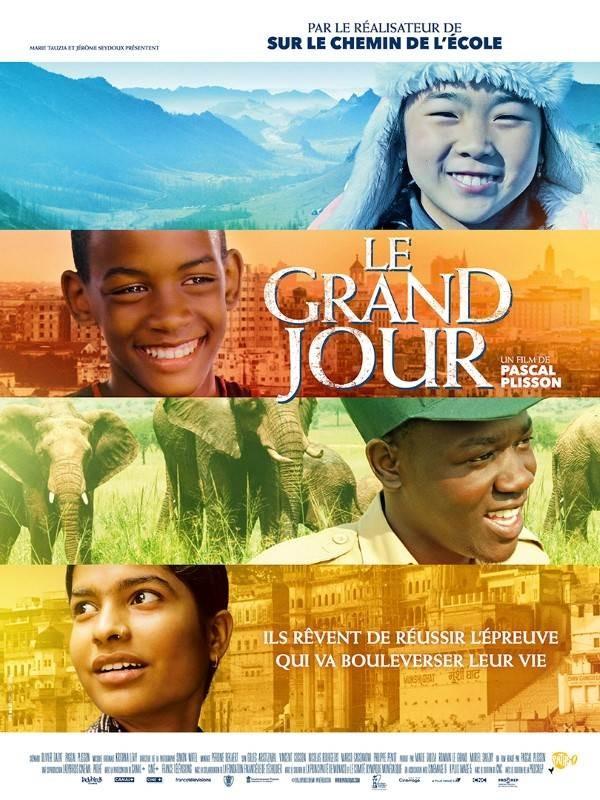 Le Grand Jour, Les Studios de la Seine
