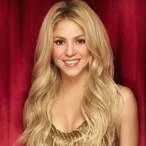 Shakira, Les Studios de la Seine