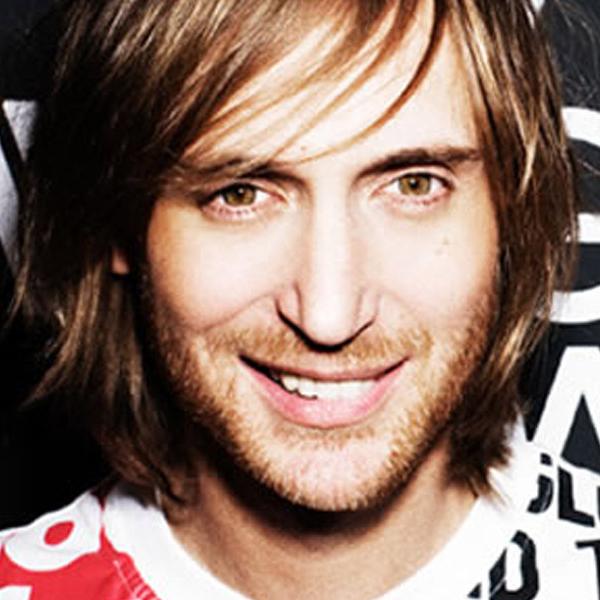 David Guetta, Les Studios de la Seine