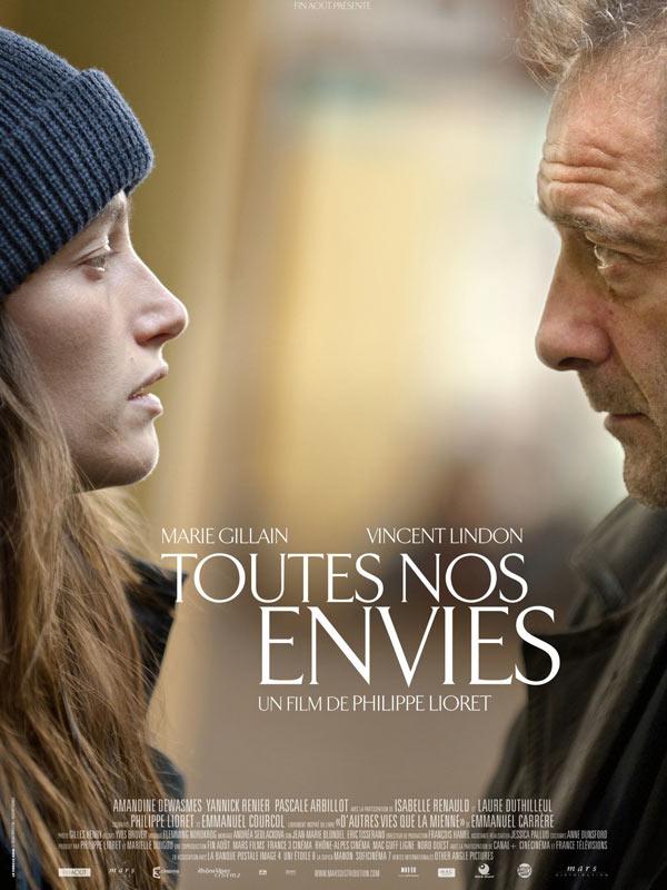 Toutes Nos Envies, Les Studios de la Seine